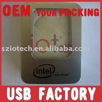 OEM Custom USB Pen Drive