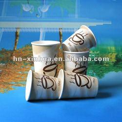 Hot cups