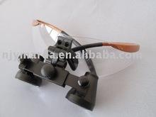 Pretty CM 2x Dental Binocular Loupes/Glass Magnifier/Surgical Loupes
