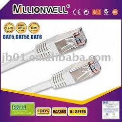 rj45-rj45 retractable lan cable,carton network,network door lock