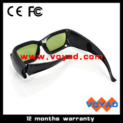 DLP Link 3D Glasses for DLP Projector and DLP Link 3D TV