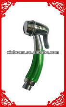 Cixi XBM-1210C ABS Plastic Shattaf spray bidet Hand Shower