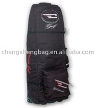 fashion design golf travel bag