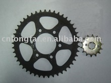 A class Motorcycle Sprocket 420,428.428H,520,520H,530