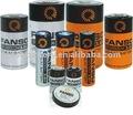 3.6v batería de litio er13150