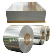 aluminium sheets and coils