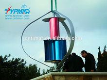 1KW Vertical axis magnetic levitation wind power generator(Patent & Original)