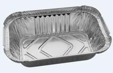 Shanghai Able Packing square disposable aluminium foil container