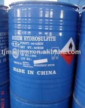 85%,88%,90% Sodium hydrosulfite(sodium dithionite)
