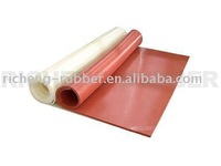 low density silicone rubber sheet