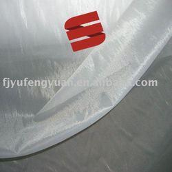 nylon or polyester mesh fabric