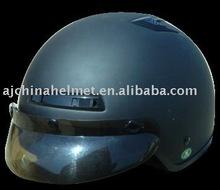 DOT ABS Half Shell Helmet RHD40V