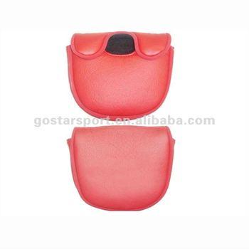 Custom Golf Putter Head Cover