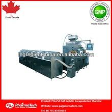 GMP standard PSG-250 Softgel Encapsulation Machine