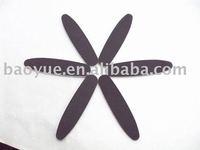Disposable Mini Black Nail file