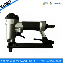 21 gauge low price air staplers 8016