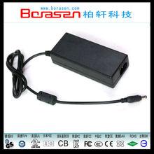 12V 6A CE ROHS GS desktop power adapter