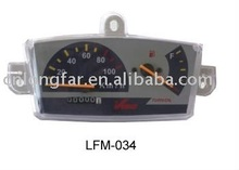 MOTORCYCLE METER FOR ALL MODELS