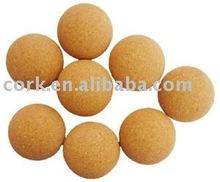 cork table soccer ball, Ball Cork, Jiangsu, China