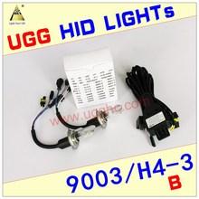 H4 H/L HID XENON LAMP