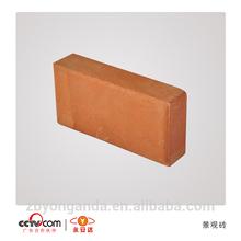 landscaping clay paving brick