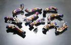 Titanium air intake flexible pipe for GTR R35