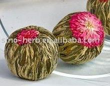 Special Artistic Tea,Blooming Tea, Flower Blooming Jasmine tea