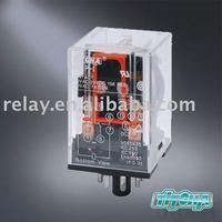 General Purpose Relay MK2P/MK3P 8Pin/11Pin / 11pin electromagnetic types of electrical relays
