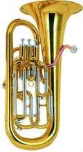 EU-8648 High-Grade Euphonium (3+1) Pistons with compensating system
