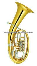 EU-8643 4 Rotary Keys High-Grade Euphonium
