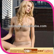 2012 Hotest Softy Lady Underwear Cotton Bra