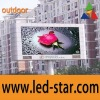 Programmable LED Message PH20 Adevrtisement Outdoor Display Panel Board to Canada/Iran/Turkey