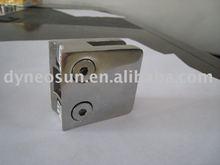 Stainless Steel Glass holder flat