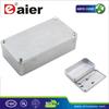 1590B Aluminum Box