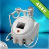 Portable vacuum cavitation machine
