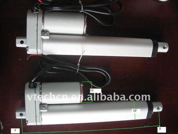 DC12V/24V mini 900N electric linear actuator