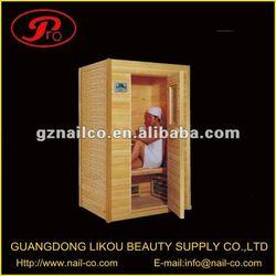 One person sauna shower room & sauna cabin LK-212A