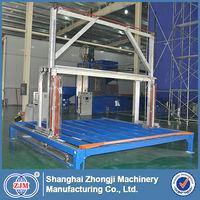 EPS 2D CNC Shape foam cutting machine