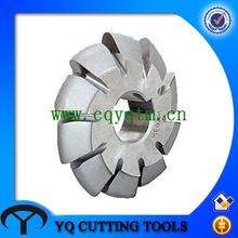 HSS Chain Sprocket Milling Cutter
