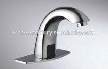 Motion Sensor Faucet,Automatic Faucet,Brass Bathroom Faucet