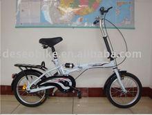 folding bike bicycle-36