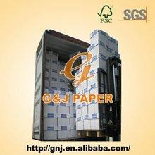 8.5*13 216x330 legal de tamanho de papel de alta qualidade