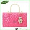 (FY-HANDBAG-0184)Newest Design PU Lady Bag