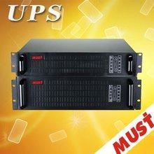 High frequency IGBT technology Rack mount Online ups