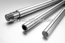 Induction hard and Chrome plated shaft