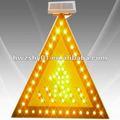 solar tráfego símbolo