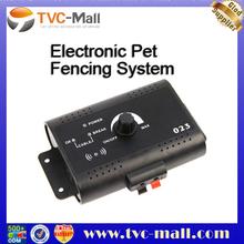 Smart Dog In-ground Electronic Pet Fencing System Complete Set (AC 110~240V)