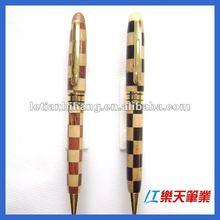 LT-A105 Wooden Drum Stick Pen Wooden Pen 2015