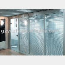 aluminum office room blind