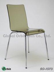 New design Acrylic Chairs